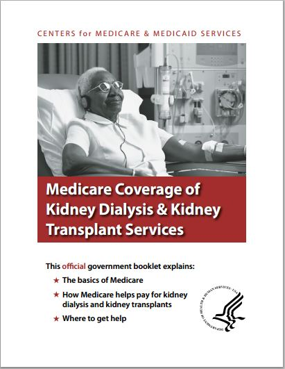 Medicare PDF cover English